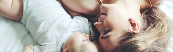 Natural Treatments for Common Breastfeeding Problems