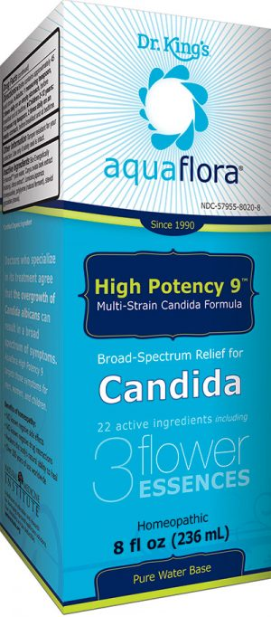High Potency 9