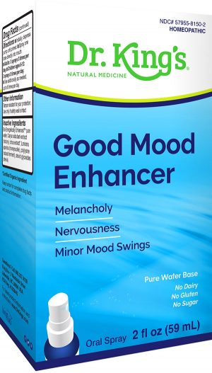 Good Mood Enhancer