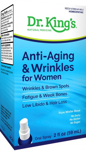 Anti-aging and Wrinkles for Women