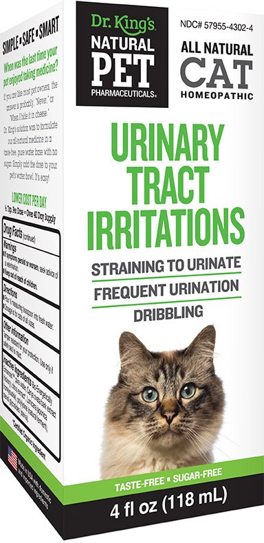 Urinary Tract Irritations