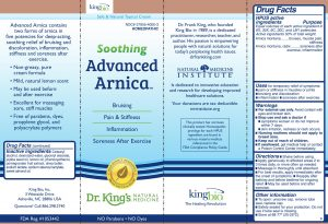 label-for-advanced-arnica-topical
