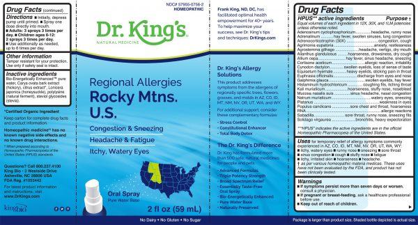 label-for-regional-allergies-rocky-mountains-u-s