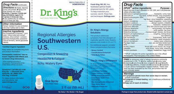 label-for-regional-allergies-southwestern-u-s