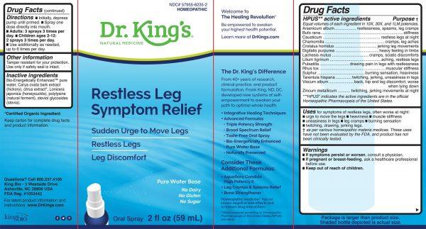label-for-restless-leg-symptom-relief