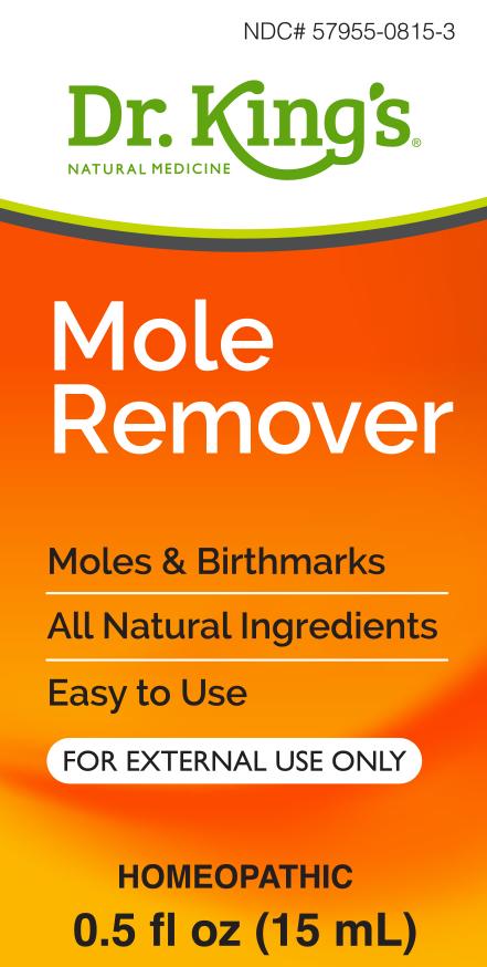 Mole Remover