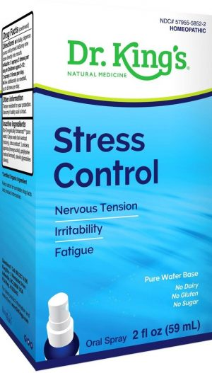 product image for stress control
