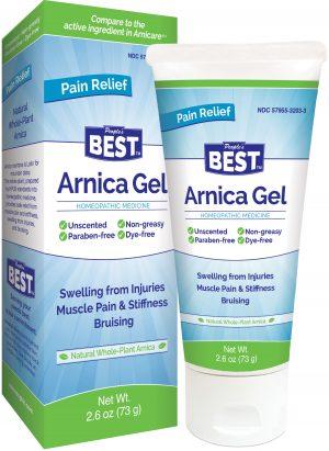 People's Best Arnica Gel