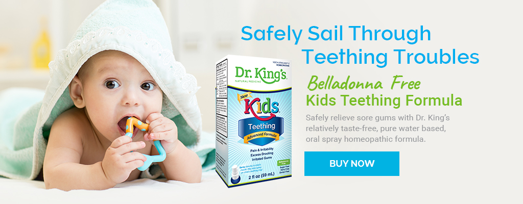 Kids Teething