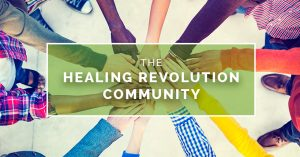 The Healing Revolution Community