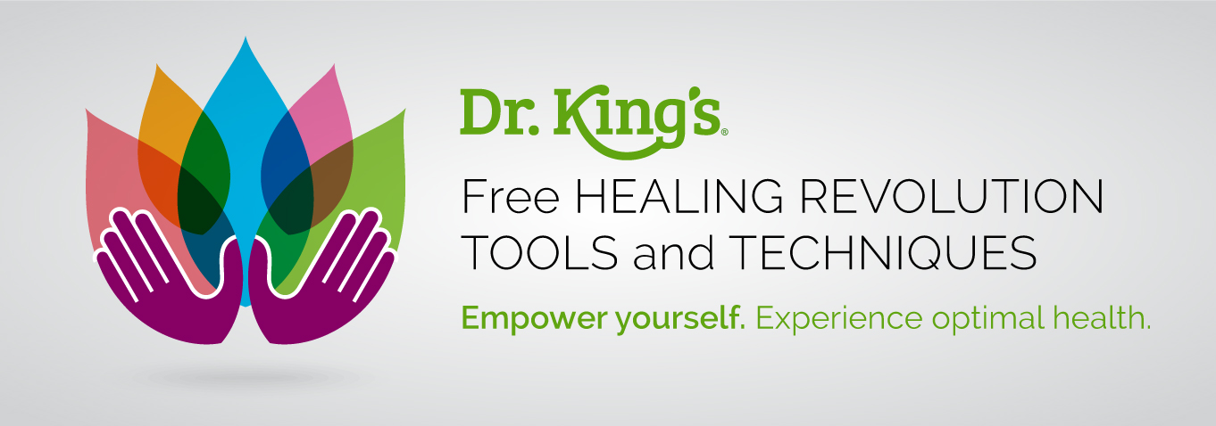 Free Healing Revolution Tools and Techniques