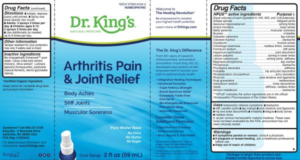 label-for-arthritis-pain-and-joint-relief