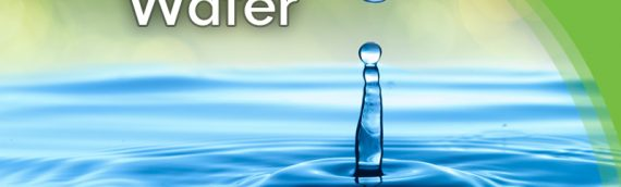 The Healing Revolution: Essential #3 – Water