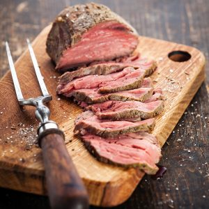 """All-Natural, """"Never-Ever"""" Angus Chuck Roast (2 lbs.)"""