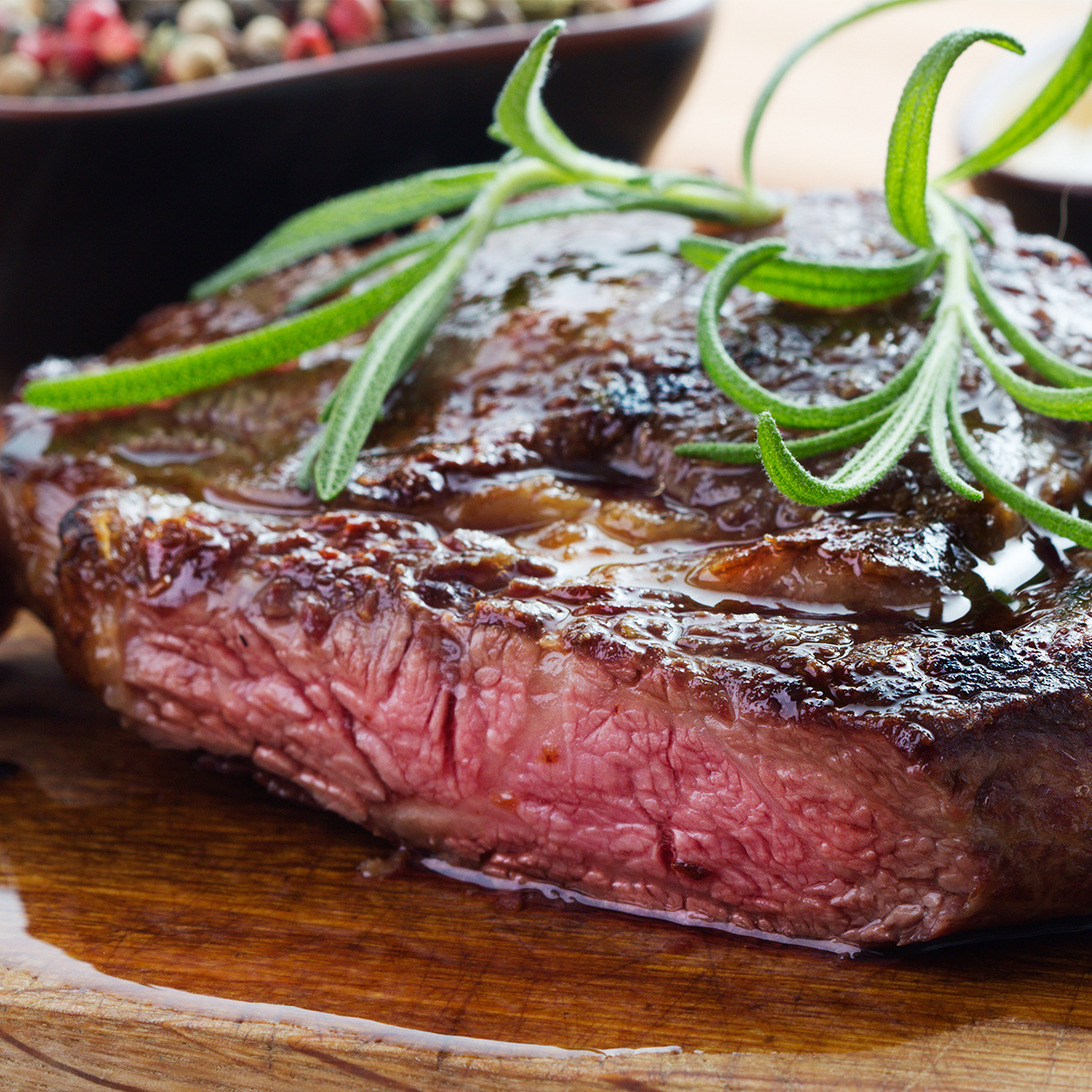 All-Natural Angus Beef